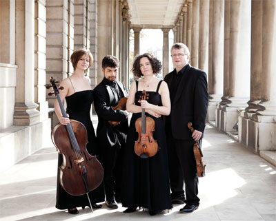 allegri-string-quartet