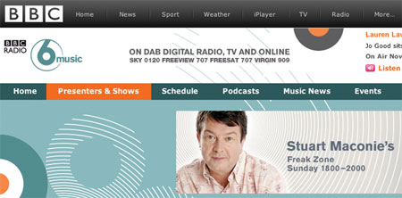 radio-6-website