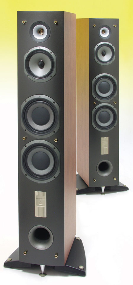 triangle-antel-speakers